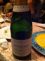 Egly-Ouriet Brut Tradition GC